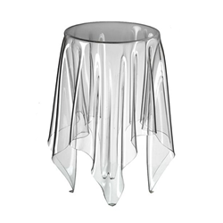 ESSEY coffee table TALL ILLUSION