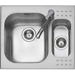 BARAZZA sink SELECT 1IS6060