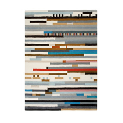GAN of GANDIA BLASCO rug LEPARK HAND TUFTED COLLECTION