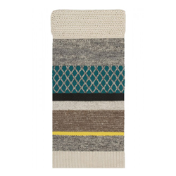 GAN of GANDIA BLASCO rug RECTANGULAR MANGAS COLLECTION