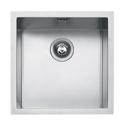 "BARAZZA sink square tray radius ""15"" 1X4040I"