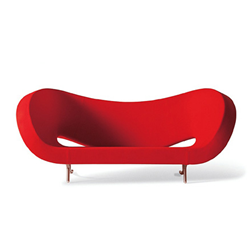 MOROSO canapé VICTORIA AND ALBERT
