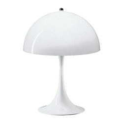 LOUIS POULSEN lampe de table PANTHELLA