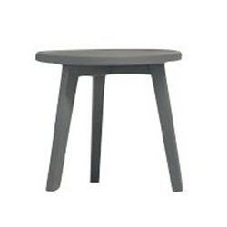 GERVASONI table basse GRAY 42