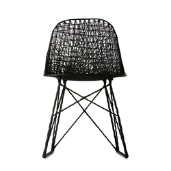 MOOOI set de 2 chaises CARBON CHAIR