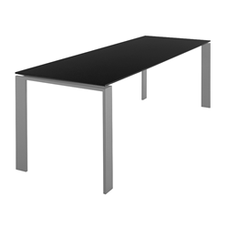 KARTELL table FOUR 223x72x79 cm