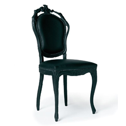 MOOOI chaise SMOKE DINING CHAIR