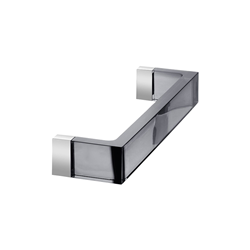 KARTELL by Laufen towel rack RAIL