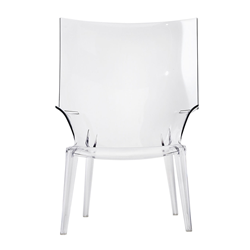 KARTELL armchair UNCLE JIM