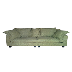 DIESEL WITH MOROSO canapé NEBULA NINE SOFA 280x110 cm