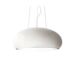 ELICA suspension hood SEASHELL