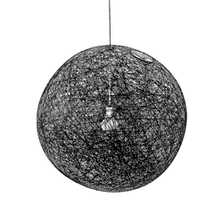 MOOOI lampe à suspension RANDOM LIGHT II LED