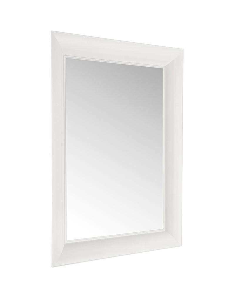 kartell miroir fran ois ghost grand francois ghost blanc