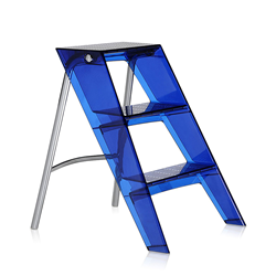 KARTELL folding stepladder UPPER