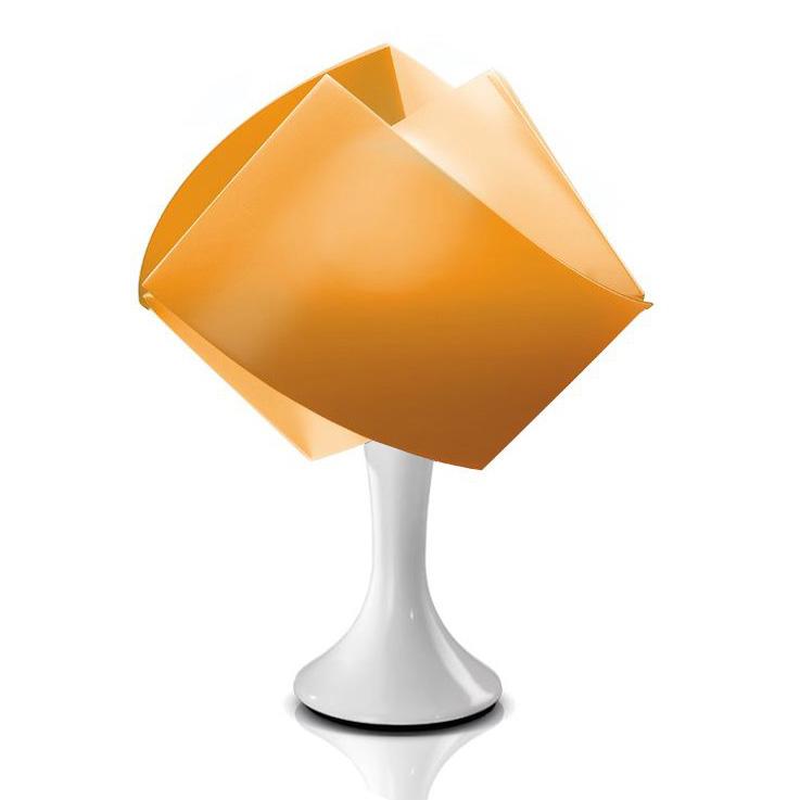 SLAMP lampe de table GEMMY TABLE (Orange - Opalflex®)