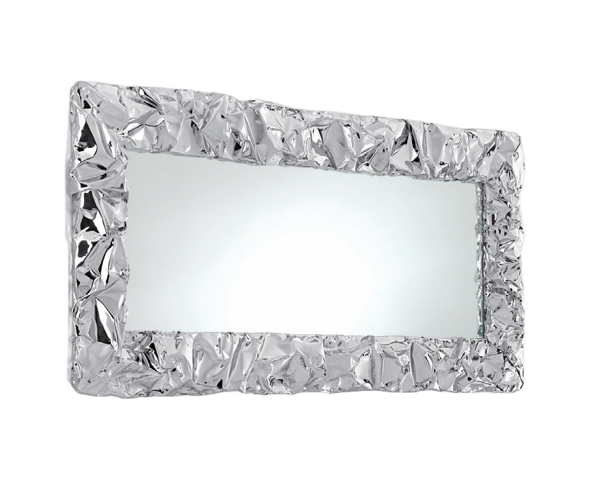 Opinion ciatti miroir mural rectangulaire tab u mirror l for Miroir murale rectangulaire