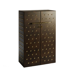 OPINION CIATTI closet with studs PRINCIPE GALEOTTO