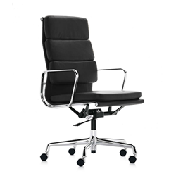VITRA office armchair EA 219 Soft Pad Group