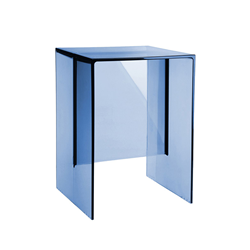 KARTELL by Laufen table tabouret MAX-BEAM