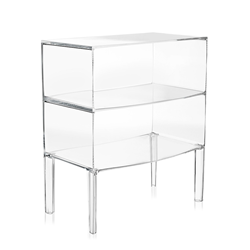 KARTELL chest of drawer GHOST BUSTER