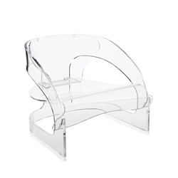 KARTELL armchair JOE COLOMBO LIMITED EDITION