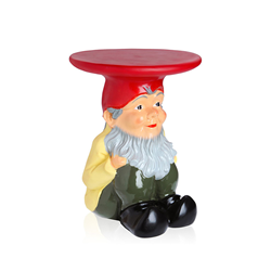 KARTELL tabouret table basse GNOMES