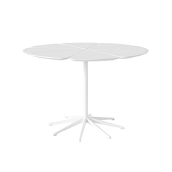 KNOLL table PETAL Collection Richard Schultz