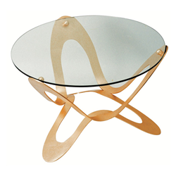 ARTI E MESTIERI coffee table NINFA