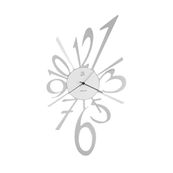 ARTI E MESTIERI wall clock BIG-BANG
