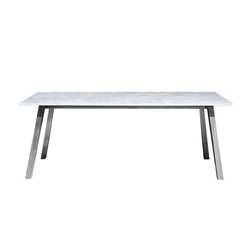 GERVASONI table for outdoor INOUT 134