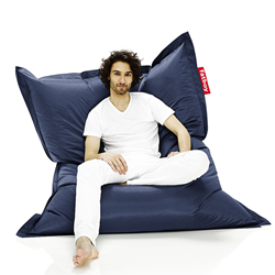FATBOY pouf armchair sack THE ORIGINAL