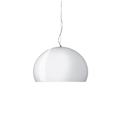 KARTELL pendant lamp SMALL FL/Y fly