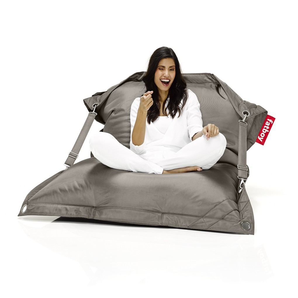 Uptaupe Buggle Pvc Pouf Pour Fatboy Fauteuil L'outdoor N0wv8Omn