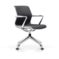VITRA office chair 4 star base UNIX CHAIR SILK MESH