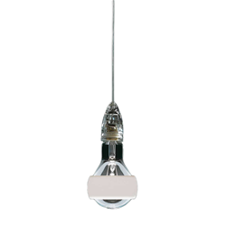INGO MAURER lampe de suspension JOHNNY B. GOOD
