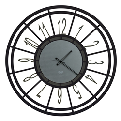 ARTI E MESTIERI wall clock TOP