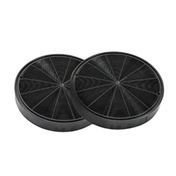 FABER set of 2 filters HIGH PERFORMANCE 112.0158.127 FHP8