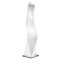 SLAMP lampadaire  DIAMOND