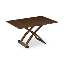CONNUBIA CALLIGARIS extensible table MASCOTTE CS/490