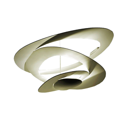 ARTEMIDE ceiling lamp PIRCE