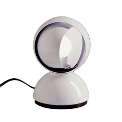 ARTEMIDE lampe de table ou murale ECLISSE