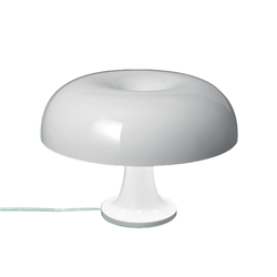 ARTEMIDE lampe de table NESSINO