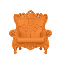 SLIDE armchair LITTLE QUEEN OF LOVE