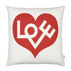 VITRA coussin GRAPHIC PRINT PILLOWS