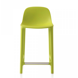 EMECO BROOM COUNTER STOOL tabouret H 85 cm
