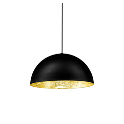 CATELLANI & SMITH lampe à suspension STHCU-MOON 02