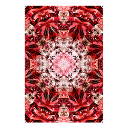 MOOOI CARPETS tapis CRYSTAL FIRE Signature collection