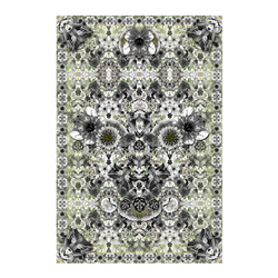 MOOOI CARPETS tapis EDEN KING Signature collection