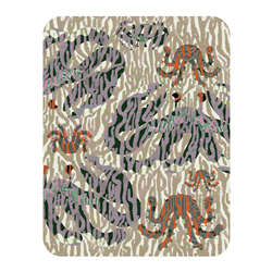 MOOOI CARPETS tapis OCTOCORALLIA Signature collection