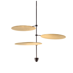 ANTONANGELI suspension lamp SKYFALL C3